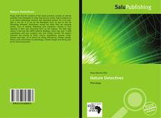 Bookcover of Nature Detectives