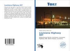 Copertina di Louisiana Highway 407