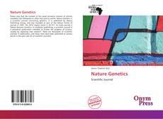 Bookcover of Nature Genetics