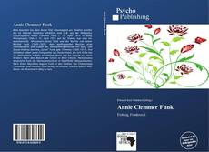 Bookcover of Annie Clemmer Funk