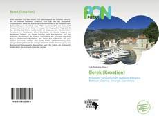 Bookcover of Berek (Kroatien)