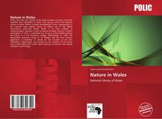 Bookcover of Nature in Wales