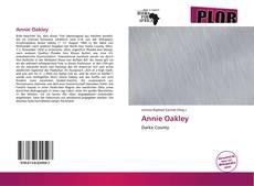 Borítókép a  Annie Oakley - hoz