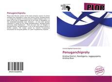 Borítókép a  Penuganchiprolu - hoz