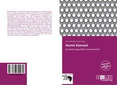 Portada del libro de Annie Kienast