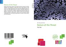 Bookcover of Nature of the Threat