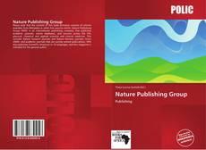 Buchcover von Nature Publishing Group