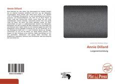 Bookcover of Annie Dillard