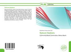 Buchcover von Nature Seekers