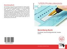Portada del libro de Berenberg Bank