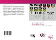 Buchcover von Berend Bomhover