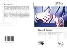 Buchcover von Berend Harms