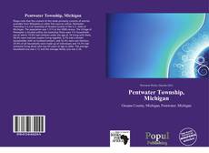 Bookcover of Pentwater Township, Michigan