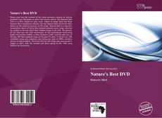 Bookcover of Nature's Best DVD