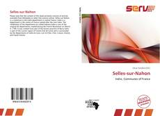 Capa do livro de Selles-sur-Nahon