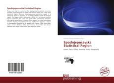 Обложка Spodnjeposavska Statistical Region