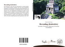 Copertina di Berending (Kultstätte)