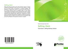 Couverture de Selling, Kent