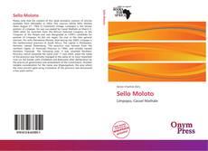 Bookcover of Sello Moloto