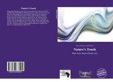 Bookcover of Nature's Touch