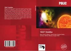 1847 Stobbe的封面