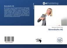 Bookcover of Berendsohn AG