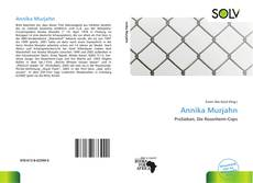 Bookcover of Annika Murjahn