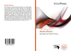 Bookcover of Anoia (Fluss)