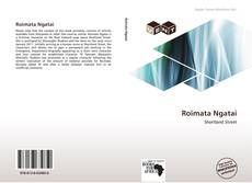 Buchcover von Roimata Ngatai