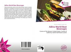 Bookcover of Adina World Beat Beverages