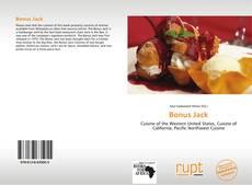 Copertina di Bonus Jack