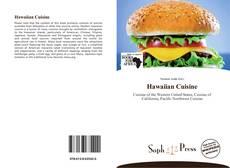 Couverture de Hawaiian Cuisine
