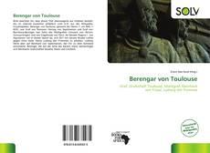 Couverture de Berengar von Toulouse