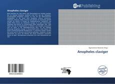 Bookcover of Anopheles claviger