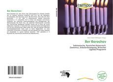 Ber Borochov的封面