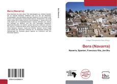 Couverture de Bera (Navarra)