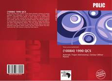 Bookcover of (10084) 1990 QC5