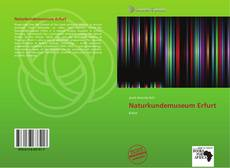 Portada del libro de Naturkundemuseum Erfurt