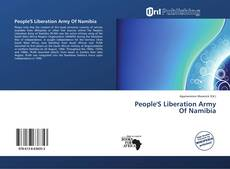 Portada del libro de People'S Liberation Army Of Namibia