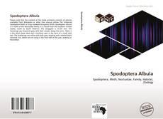 Bookcover of Spodoptera Albula