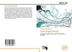 Bookcover of Teen Angel (Song)