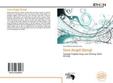 Buchcover von Teen Angel (Song)