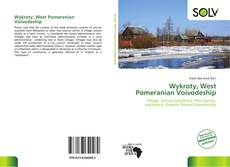 Bookcover of Wykroty, West Pomeranian Voivodeship