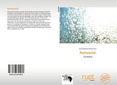 Bookcover of Natwarlal