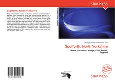 Bookcover of Spofforth, North Yorkshire