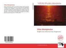 Buchcover von Otto Westphalen