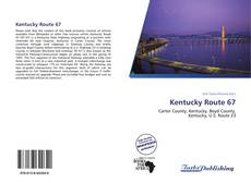 Bookcover of Kentucky Route 67