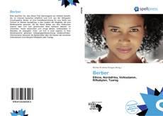 Обложка Berber