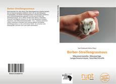 Обложка Berber-Streifengrasmaus