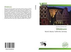 Portada del libro de Ottobrunn